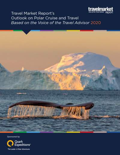 Outlook on Polar Cruise and Travel
